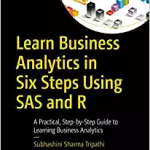 Data Analytics books