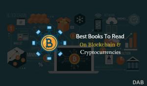 blockchain cryptocurrency books