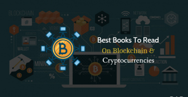 blockchain cryptocurrency books