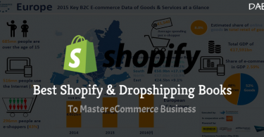 best shopify dropshipping books