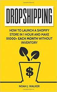 dropshipping books