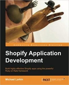 shopify books