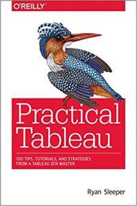 tableau books