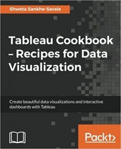 tableau cookbook