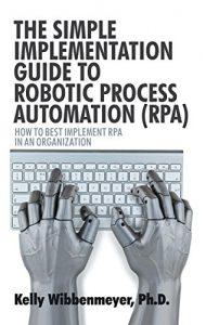 Best RPA books