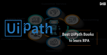 Best UiPath Books