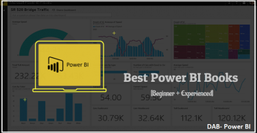 best power bi books